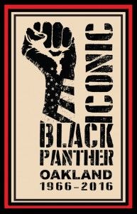 ICONIC: Black Panther - Spoken Word Mixer @ American Steel Studios | Oakland | California | United States